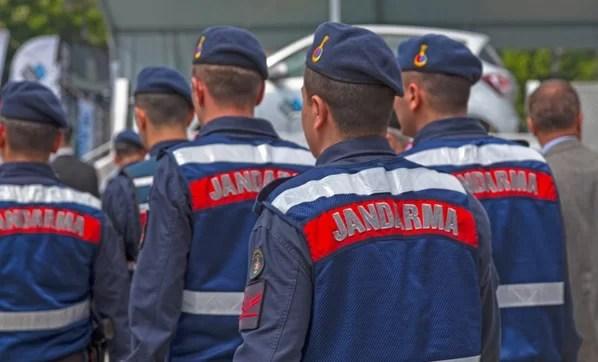 Jandarma 4. Grup