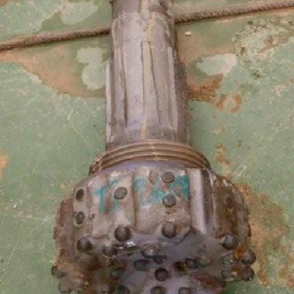 BOCA SD8 257,88mm T.S 9.6.2007 Precio 200€