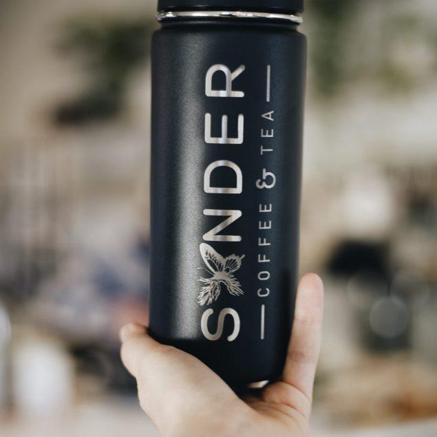 SONDER Thermal Tumbler