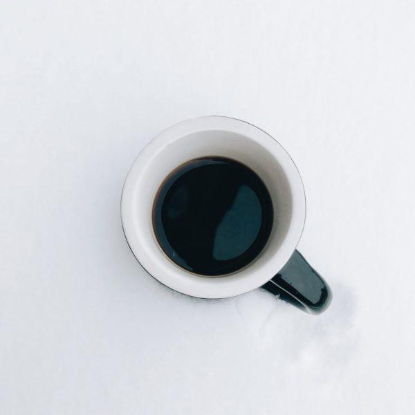 Coffee Mug SONDER Coffee