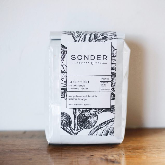 SONDER Coffee Colombia