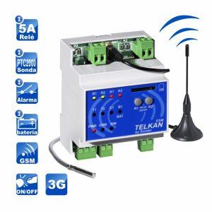 iconos de funcionalidad el telkan 1 GSM ST