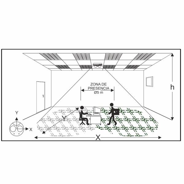 Instalación TEDEC