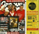 GROOVE mag ad FYI