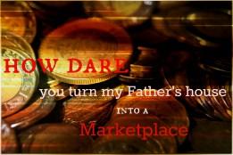 John 2 How Dare