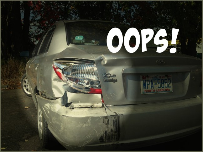 kia accident