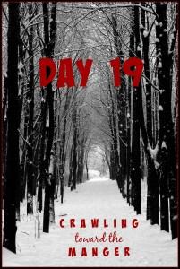 crawling toward the manger daily19