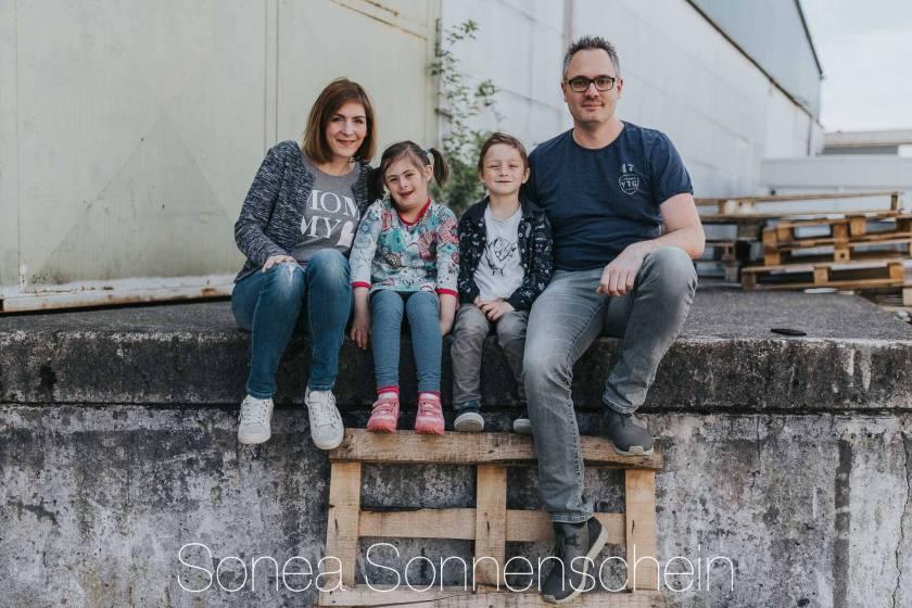 Familie Sonnenschein