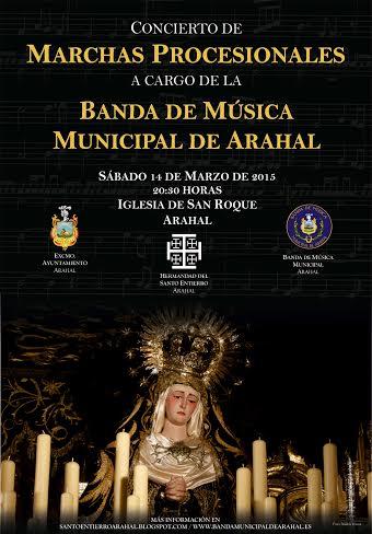 concierto bm arahal