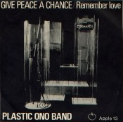 Give Peace a Chance - Lennon and Ono