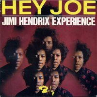 Hey Joe - Hendrix