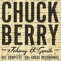 Johnny B Goode - Berry