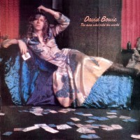 Bowie - The Man Who Sold The World