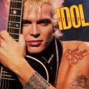 Sweet Sixteen - Billy Idol