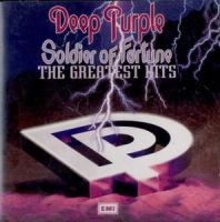 Soldier of Fortune - Deep Purple