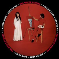 Seven Nation Army - The White Stripes