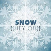 Snow Hey Oh - Red Hot Chili Peppers