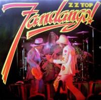 Fandango - ZZ Top