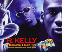 I Believe I Can Fly - R Kelly