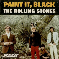 Paint It Black - The Rolling Stones