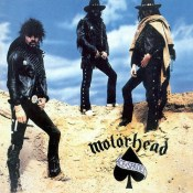 Ace of Spades - Motorhead song