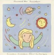 Everywhere - Fleetwood Mac