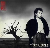 Nik Kershaw - The Riddle