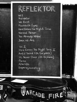Reflektor - Arcade Fire album