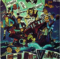 Friggin In the Riggin - The Sex Pistols