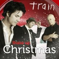 Shake Up Christmas - Train