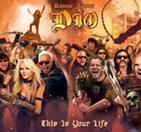 Ronnie James Dio This is Your Life - tribute album