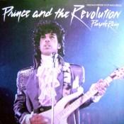 Сингл Purple Rain Принса