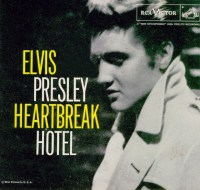 Heartbreak Hotel - Elvis Presley