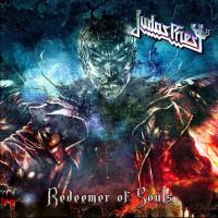 Redeemer of Souls - Judas Priest