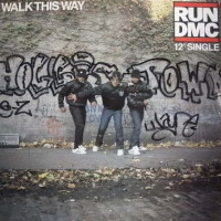 Walk This Way - Run-DMC