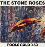 fools gold - the stone roses