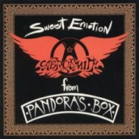 Sweet Emotion - Aerosmith single cover
