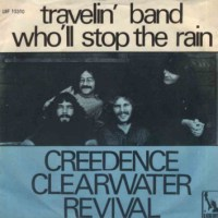 Who'll Stop the Rain - CCR single