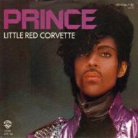 Little Red Corvette - Prince single