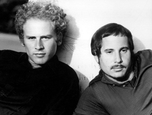 Simon and Garfunkel 1