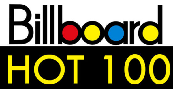 Billboart Hot 100 chart