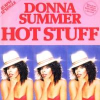 Hot Stuff - Donna Summer