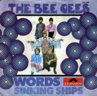 Words - Bee Gees single