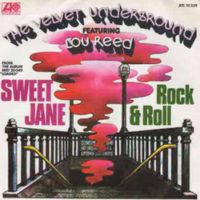 Sweet Jane - The Velvet Underground