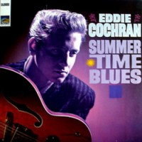 Summertime Blues Eddie Cochran