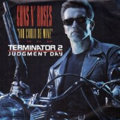 You Could Be Mine - Guns N Roses (Terminator OST)