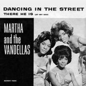 Dancing in the Street – Martha and the Vandellas
