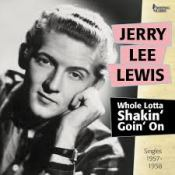 Jerry Lee Lewis - Whole Lotta Shakin Goin On