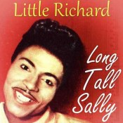 Long Tall Sally - Little Richard
