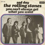 You Can't Always Get What You Want –The Rolling Stones